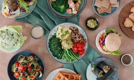 WIN A ONE WEEK MEAL PLAN FROM RAWKURE