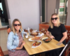 BRITISH MUMS REVIEW THE WATERFRONT MARKET