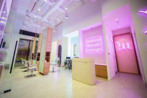 Queens Beauty Lounge