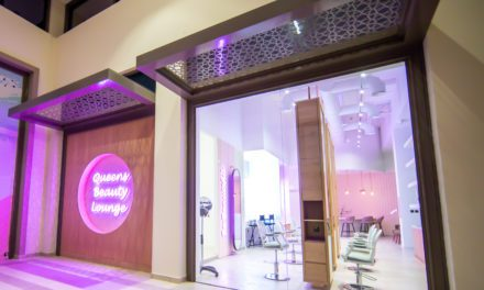 QUEENS BEAUTY LOUNGE – 15% OFF EXCLUSIVELY FOR ALL BRITISH MUMS