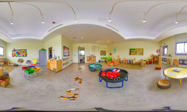 FREE REGISTRATION AT CREAKIDS NURSERY UNTIL END OF MARCH!