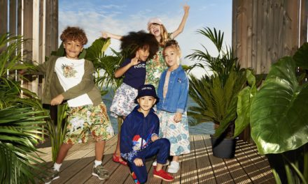 WIN AN AED 1,000 SHOPPING SPREE WITH ANGELS LUXURY KIDSWEAR