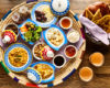THE TOP BREAKFAST HOTSPOTS IN DUBAI