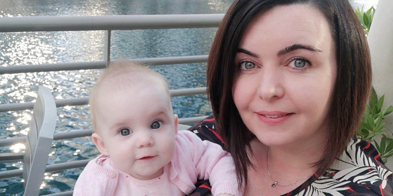 Meet British Mum Lisa Foley