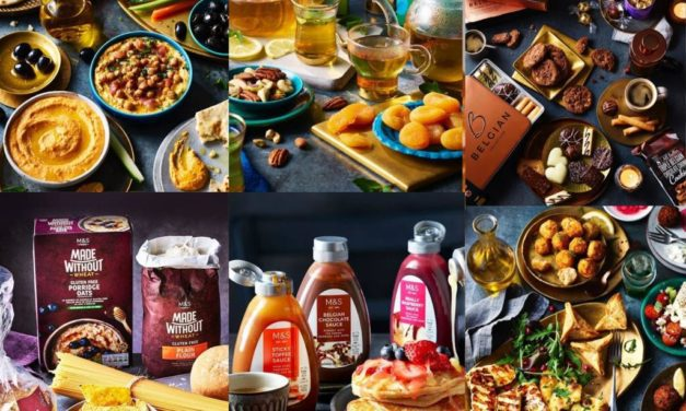 AED 25 OFF M&S FOOD COURTESY OF OUR NEIGHBOURHOOD E-GROCER – ELGROCER