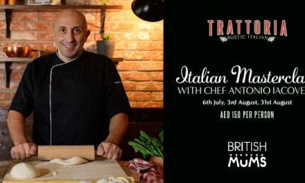 Unleash your inner chef with a pasta making workshop at Trattoria for a true taste of Italy