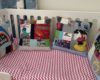 Memory & Photos Quilts, Cushions. Keepsake Toys.