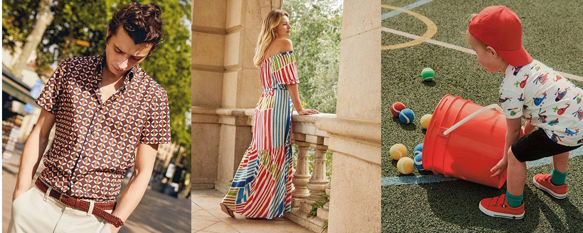Get your summer wardrobe ready with NEXT