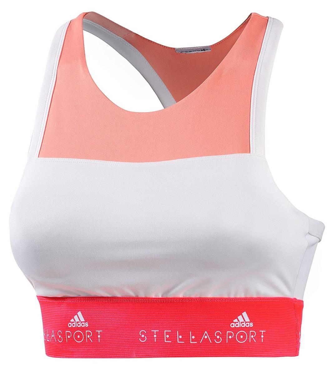 sports bra by adidas stellasport